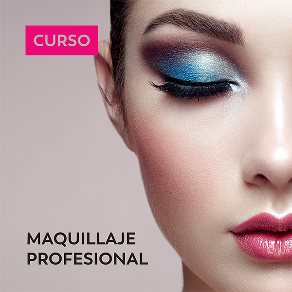 Maquillaje Social Profesional